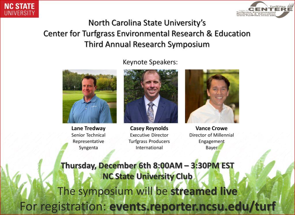 Turfgrass Symposium flyer page 2