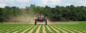 Cover photo for Pesticide Registration Improvement Act signed into law