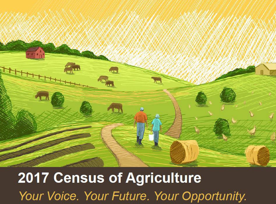 Ag Census Picture